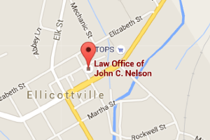 law office of john c. nelson